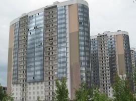 ЖК Линкор в СПб