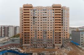 ЖК Прибрежный в СПб
