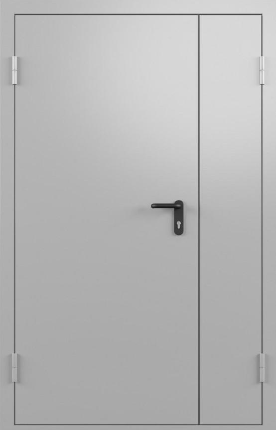 Дверь ДПМ 2 противопожарная